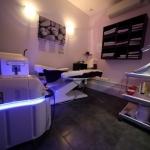 Insider Our Laser Room