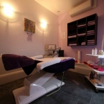 Inside Our Middle Treatment Room